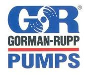 Gorman Rupp Pumps